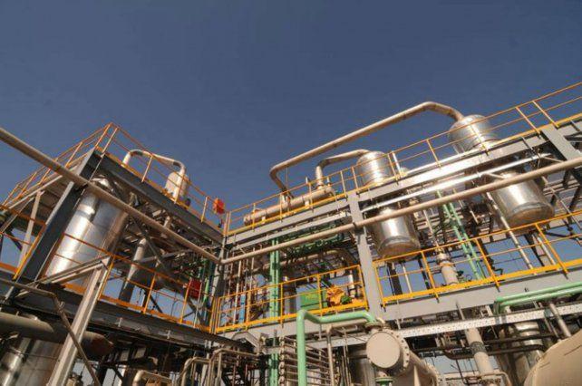 Biocombustibles. Pulseada por la prórroga del régimen de incentivo.