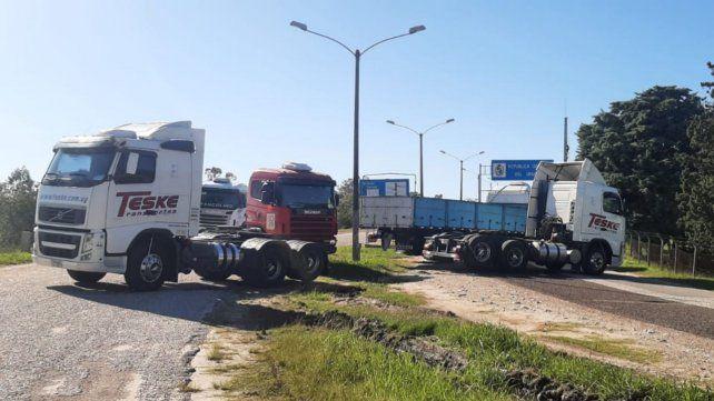 Las áreas de mayor conflicto son Paso de los Libres – Uruguayana