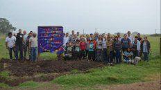 La experiencia de Bienvenidos a mi Pueblo en Colonia Belgrano, Santa Fe, aceleró enormemente el desarrollo local de la comunidad rural.