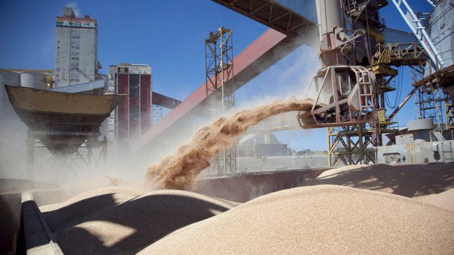 China y la interminable pelea por la soja