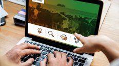 Rematar, la nueva plataforma de remates online de Expoagro, selló alianza con Rosgan y espera sumar más actores y remates.