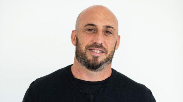 Gabriel Vidal