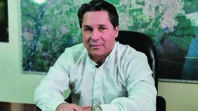 Claudio Paim Dos Santos, presidente de Fundacruz.