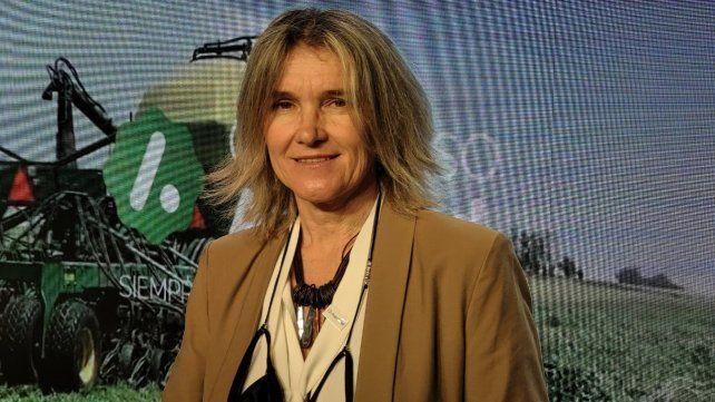 Referente. Beatriz Giraudo