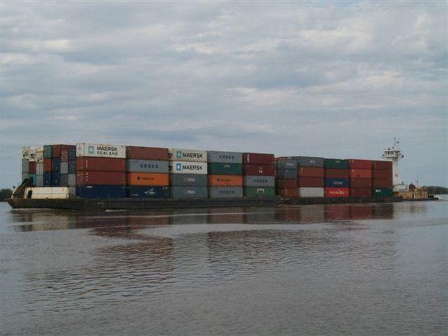Los cinco desafíos que tiene la Hidrovía post Covid 19