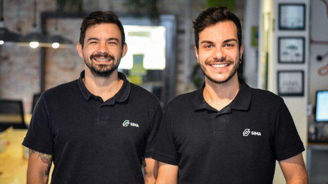 Agtech rosarina copa hectáreas y se expande en Brasil