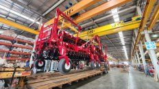 lobby industrial en diputados para activar demorada ley para la maquinaria agricola