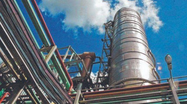 La industria del biodiesel con destino al corte obligatorio es muy importante en Santa Fe