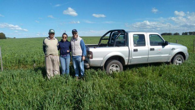 Productores familiares apuestan a un manejo agroecológico y de bajos insumos