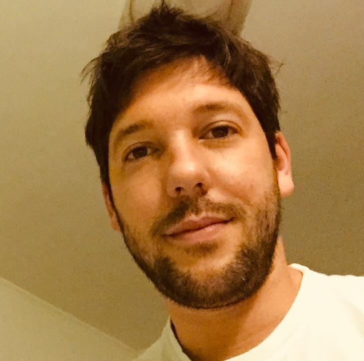 Ignacio Pellizzón