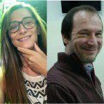 Sandra Cicaré/Alvaro Torriglia