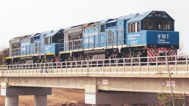 La línea Belgrano aumentó 31