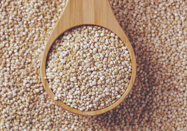 La quinoa es un cultivo con gran reconocimiento global.