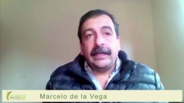 Alerta. El investigador De la Vega aseguró que ya se terminó el tiempo de un sistema de manejo simple.
