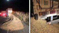 Relatos salvajes en plena cosecha de soja en Tucumán