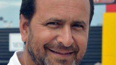 El secretario de Agricultura, Jorge Solmi, recibió amenazas.