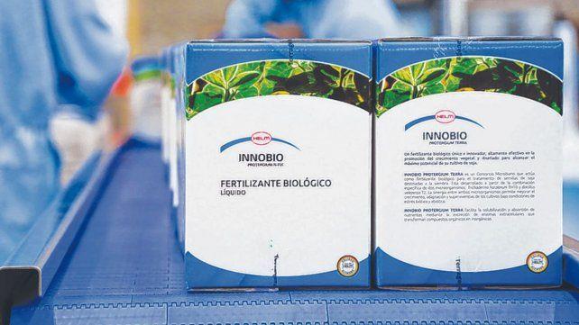 nueva agricultura. Los productos biológicos marcan un cambio de paradigma en la producción agrícola.